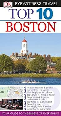 Top 10 Boston 9780756696467
