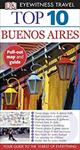 Top 10 Buenos Aires [With Pull-Out Map & Guide]  by Declan McGarvey, 9780756670498