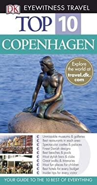 Top 10 Copenhagen 9780756627881