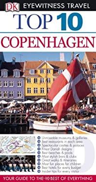 Top 10 Copenhagen 9780756642426