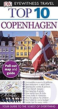 Top 10 Copenhagen 9780756669645