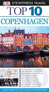 Top 10 Copenhagen 9780756696474