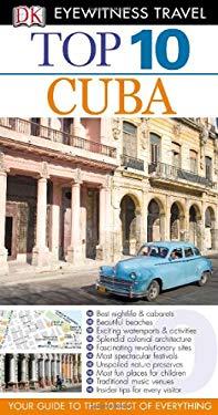 Top 10 Cuba 9780756685492