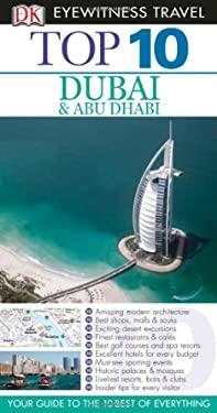 Top 10 Dubai & Abu Dhabi 9780756661878