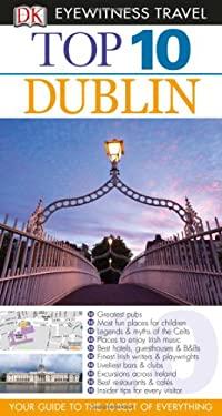 Top 10 Dublin 9780756696016