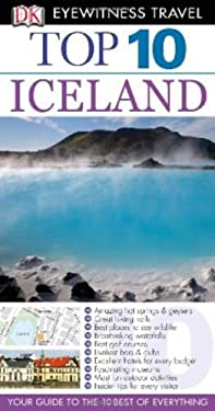 Top 10 Iceland 9780756685119