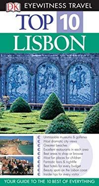 Top 10 Lisbon 9780756624736
