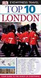 Top 10 London [With Map]  by Roger Williams, 9780756669423
