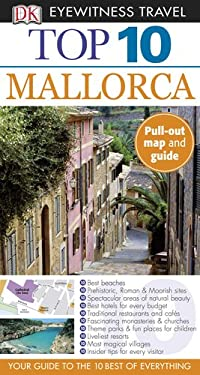DK Eyewitness Travel: Top 10 Mallorca 9780756669232
