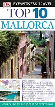 Top 10 Mallorca [With Pull-Out Map] 9780756624903