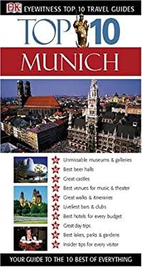 Top 10 Munich 9780756609061