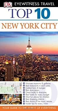 Top 10 New York City 9780756696566