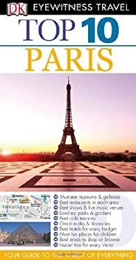 Top 10 Paris 9780756696573