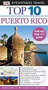 Top 10 Puerto Rico 9780756670511