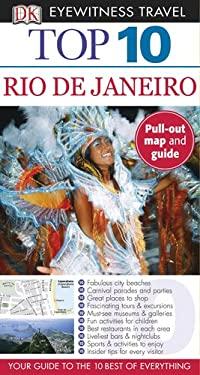Top 10 Rio de Janeiro [With Map] 9780756670535