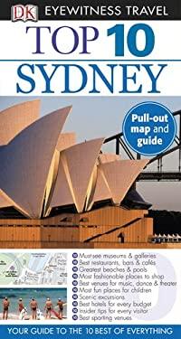 Top 10 Sydney 9780756670382