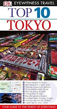 Top 10 Tokyo 9780756653675