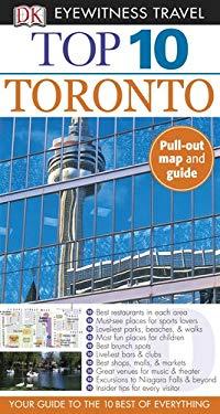 Top 10 Toronto 9780756670092
