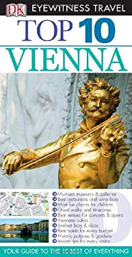 Top 10 Vienna 9780756670368