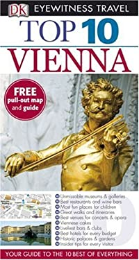 Top 10 Vienna [With Map]