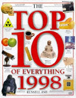 Top 10 of Everything 1998 9780751304435