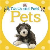 touch feel pets