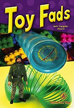 Toy Fads 9780756901073