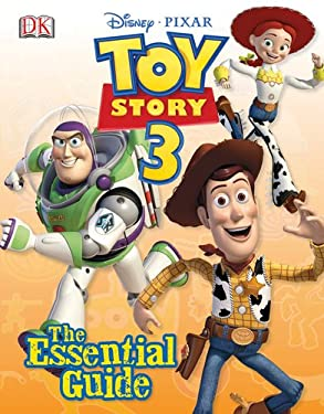 Toy Story 3: The Essential Guide 9780756663162