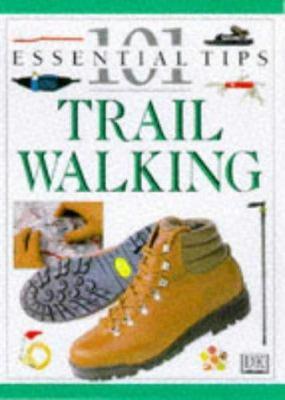 Trail Walking 9780751305098