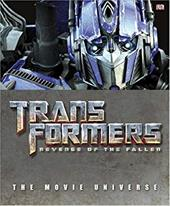 Transformers: The Movie Universe 2832974