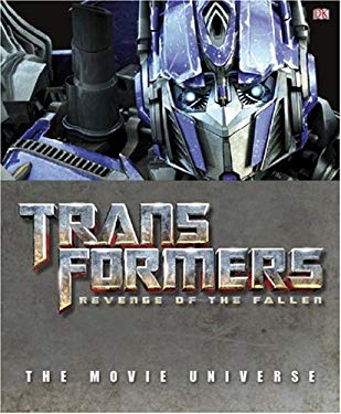 Transformers: The Movie Universe 9780756651725