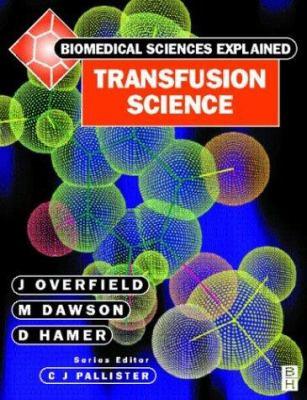 Transfusion Science 9780750634151