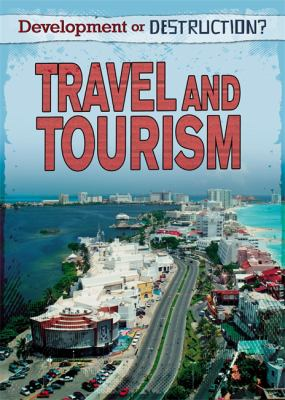 Travel and Tourism 9780750266017