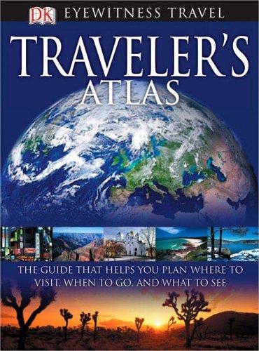 Traveler's Atlas 9780756615291