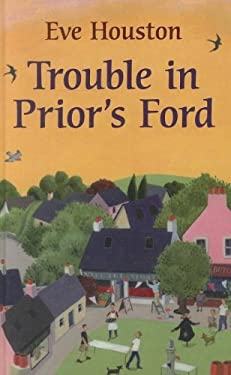 Trouble in Prior's Ford 9780750533034