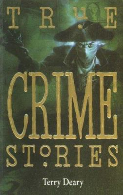 True Crime Stories 9780754061700