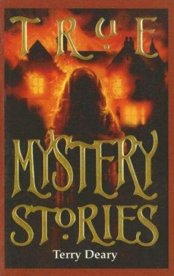 True Mystery Stories 9780754078104