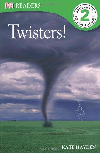 Twisters!