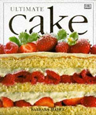 Ultimate Cake 9780751302608