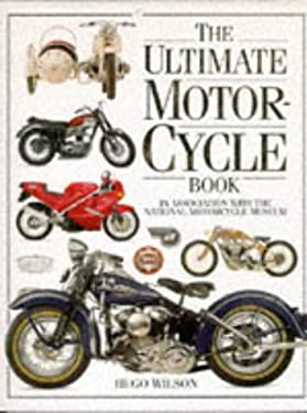 Ultimate Motorcycle Book 9780751300437