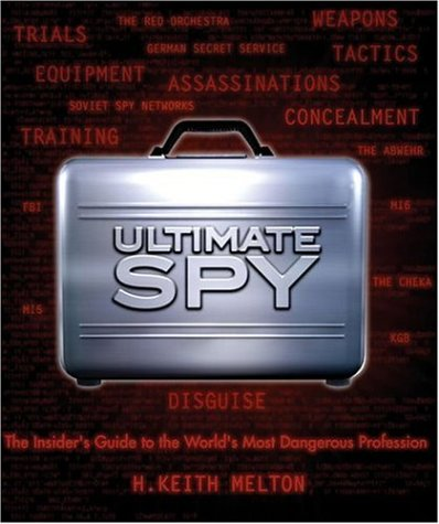 Ultimate Spy: 9780756618971