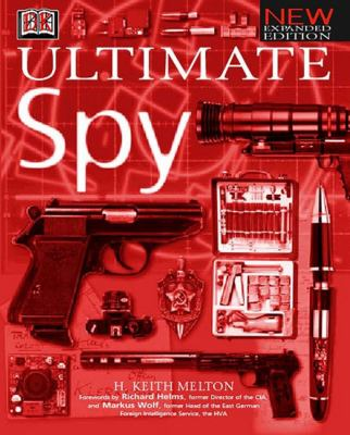 Ultimate Spy 9780756655761