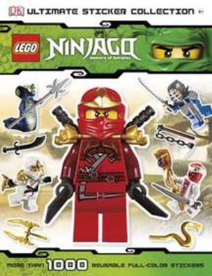 Lego Ninjago 9780756690168