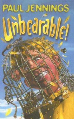 Unbearable! 9780754078562