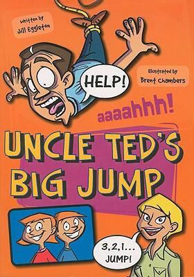 Uncle Ted's Big Jump 9780757839719