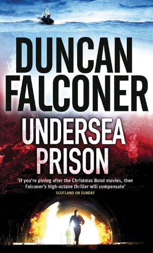 Undersea Prison 9780751539509