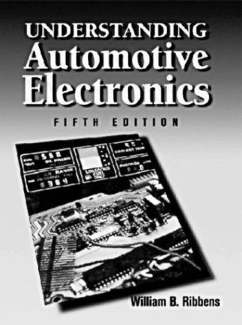 Understanding Automotive Electronics 9780750670081