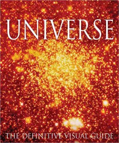 Universe 9780756613648