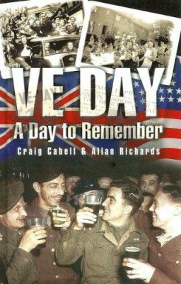 VE Day - A Day to Remember 9780750526401