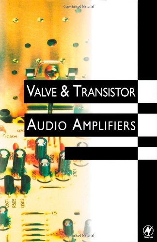 Valve and Transistor Audio Amplifiers 9780750633567